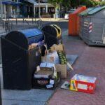 Más de cuatro años para sacar adelante un expediente de contratación de la recogida de residuos y limpieza