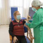 Castilla-La Mancha espera llegar al 70% de inmunización contra la COVID-19 a mediados de agosto