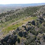 El yacimiento de Los Yébenes 'Montón de Trigo', protagonista de un estudio sobre la Edad del Bronce