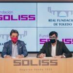 Fundación Soliss continuará en el Patronato de la Real Fundación de Toledo
