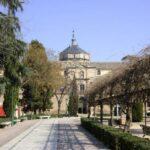 Así es el proyecto de recuperación del parque de La Vega de Toledo: mobiliario, fuentes y ornamentos