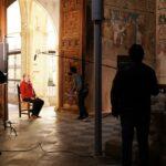 Toledo, escenario del rodaje de tres grandes producciones