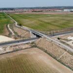 El Parque Logístico 'Seseña I', declarado proyecto prioritario