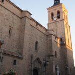 """¿Fue Mora una localidad comunera? El homenaje al V centenario del incendio de su iglesia del pueblo como una forma de """"transformación social y cultural"""""""