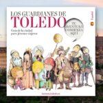 """El turismo familiar, la digitalización y la sostenibilidad, entre las apuestas que lleva Toledo a una edición """"extraordinaria"""" de FITUR"""