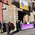Talavera es el único Ayuntamiento de la región que ha renovado su convenio con el Gobierno de España para luchar contra la violencia machista