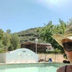 Emprendimiento rural en los Montes de Toledo tras un despido a los 50 años