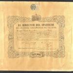 El título de Bachiller de Artes más antiguo de Toledo, en la nueva exposición del Archivo Municipal