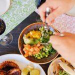 Gastronomía y solidaridad se unen en el menú elaborado por el restaurante TaraMBana Gastrobar con motivo del Día de la ELA