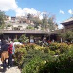 De Mercado de Flores a Mercado de Artesanía, la nueva propuesta para el jardín de San Lucas