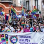 El colectivo Bolo-Bolo, entre las entidades subvencionadas por la Junta para la realización de proyectos contra la homofobia