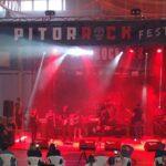 GALERÍA | El PitoRockFest regresa a Quintanar con todas las medidas de seguridad frente a la COVID