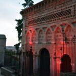 Monumentos de Toledo se iluminarán de rojo por el Día Mundial del Donante de Sangre