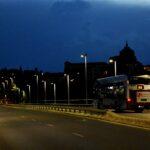 Cambio en el horario y las frecuencias de los autobuses urbanos de Toledo