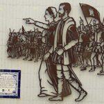 Comuneros y comuneras de Castilla reciben un nuevo homenaje, esta vez en Talavera de la Reina