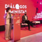 El PSOE elige Toledo para celebrar una convención de feminismo socialista