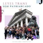 La oposición a la Ley Trans llega a Toledo