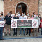 """1.500 firmas muestran el """"fuerte rechazo"""" vecinal a los proyectos de fotovoltaica en Méntrida"""