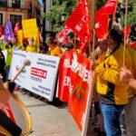 """Convocan ocho jornadas de huelga en GEACAM y la Junta señala que """"la negociación sigue abierta, sin rencor"""""""