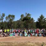 Más de 150 personas participan enlas terceras jornadas de Voluntariado Ambiental de Madridejos