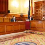 La Diputación de Toledo reduce su deuda en más de 40 millones de euros desde el 2015