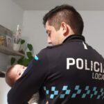 Nulo el cuadrante laboral de la Policía Local de Toledo por incumplir las medidas de conciliación