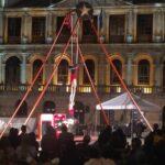 GALERÍA | Así fue el primer Festival de Artes Escénicas de Toledo