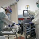 La provincia de Toledo suma 38 nuevos contagios de coronavirus en la última jornada