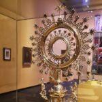 "El Museo de Santa Cruz recupera la historia de ""la custodia"" con motivo del Corpus Christi 2021"