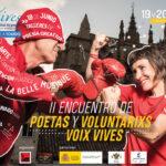 Voix Vives celebra su segundo encuentro de voluntarios que incluirá el festival de música 'La belle Musique'