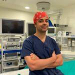 Una intervención no invasiva, así es Label la novedosa técnica quirúrgica que solo se practica en Quirónsalud Toledo