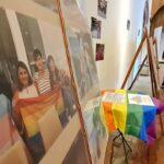 La Asociación LGTBora estrena exposición en Talavera de la Reina y se prepara para la celebración del Orgullo