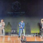 Talavera vende sus bondades en el 'Digital Tourist 2021' para abrir nuevos horizontes de la mano de la digitalización