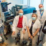 El Hospital de Parapléjicos se dotará de tecnología con inteligencia artificial para impulsar sus investigaciones