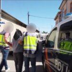 Detienen a un yihadista en Santa Olalla con más de 60 manuales sobre explosivos y técnicas de francotirador