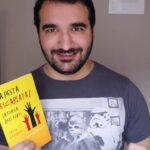 VÍDEO | Jan Arimany, el debate sobre 'Harry Potter' y el «desaprovechado» Premio Planeta