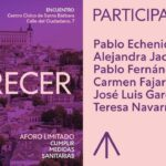 Podemos celebra en Toledo un encuentro con Pablo Echenique, García Gascón y la activista Alejandra Jacinto