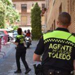 Cortes de tráfico y autobuses gratuitos, así se podrá circular en Toledo este sábado