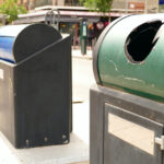 Contenedor marrón o reciclaje en el Casco: inician la contratación del servicio de recogida de basura en Toledo