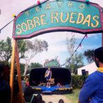 El 'Teatro andante' de la Junta de Comunidades llegará a 10 localidades toledanas de menos de 2.000 habitantes
