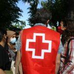 Fundación Soliss colabora en la donación de casi cuatro millones de euros a Cruz Roja