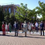 Las mejores notas de la EVAU en Toledo tienen nombre de mujer