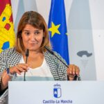Page señala a la alcaldesa de Talavera de la Reina como presidenta de Castilla-La Mancha