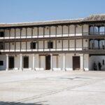 GALERÍA | Así luce la Plaza Mayor de Tembleque tras su renovación