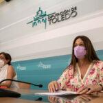 La Diputación de Toledo lanza la Estrategia de Igualdad de Género 2021-2024