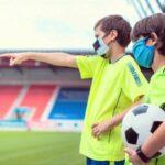 El transporte para la práctica del deporte escolar el próximo curso será gratuito en Castilla-La Mancha
