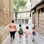 'Guardianes de la Judería', la nueva app del Ayuntamiento de Toledo para difundir este barrio entre el público infantil