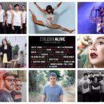 La M.O.D.A., Zahara, Nathy Peluso, Los Chikos del Maíz, Morgan, Carlos Sadness y otros bombazos musicales en Toledo