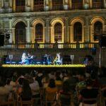 Comienzan las actividades para jóvenes de Toledo Alterna con un concierto a la luz de las velas