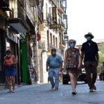 Notificados 312 nuevos casos de COVID en la provincia de Toledo, donde han fallecido dos personas infectadas